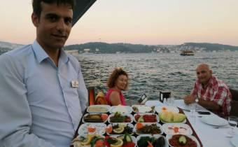 Istanbul Taksim Été