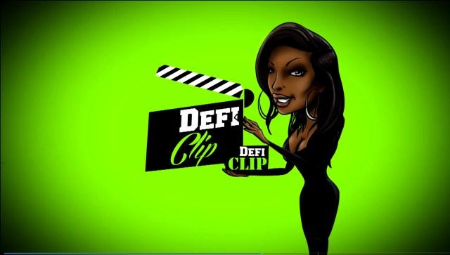 Générique Defi clip 11