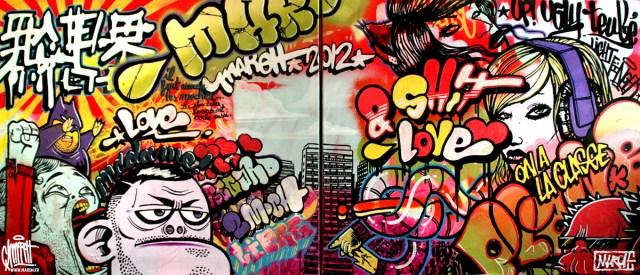 Maroh---Freestyle-diptik--2012---2