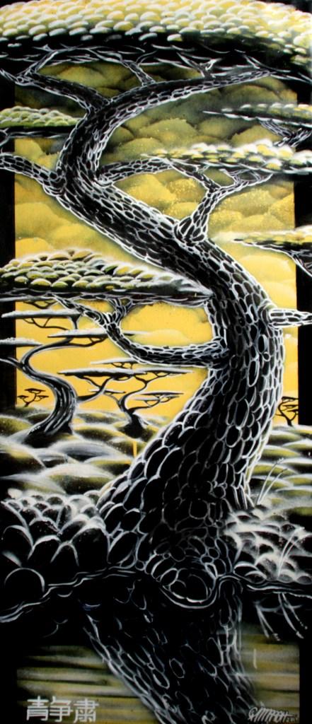 Maroh---Seishuku---2013---50cmx1