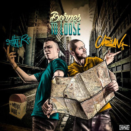 BORN-TO-LOOSE---Jaquette-CD---Fhat-R-Melan---2015---Maroh