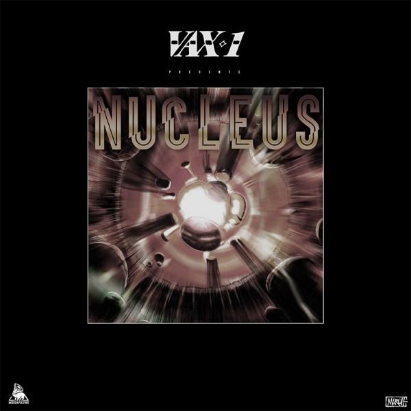 vax 1 - Nucléus