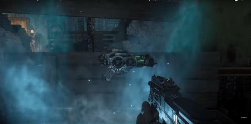 Descent DLC pack Duel Wielding Ray Guns