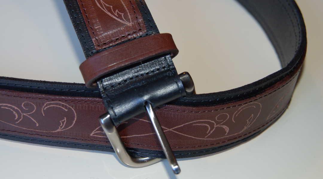 ceintures et ceinturons cuir