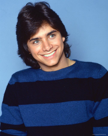 Lawd Have Mercy, He Hot!-John Stamos (1/6)