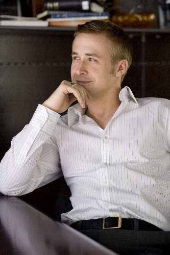 Lawd Have Mercy, He Hot!-Ryan Gosling  (4/6)