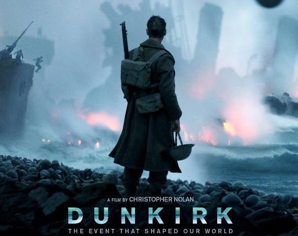 DUNKIRK (2017) – Innovative Movie Brings Miraculous World War II Rescue to Life | This Is My ...