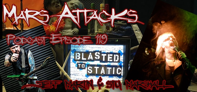 Podcast Episode 119 – Jeff Martin Of Racer X And Blasted To Static