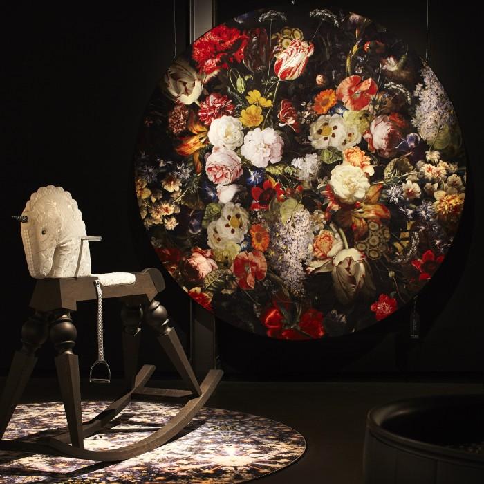 Marcel Wanders Photorealistic Rugs