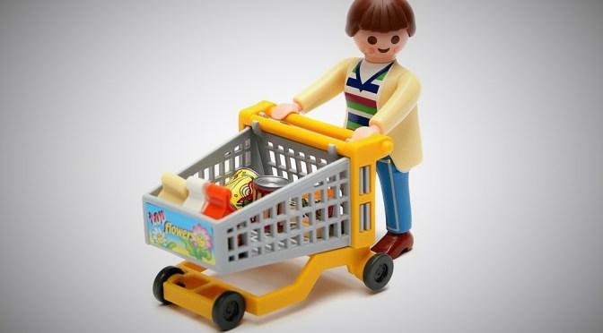 ¿Para qué sirve la segmentación por comportamiento o hábitos de compra de los clientes?