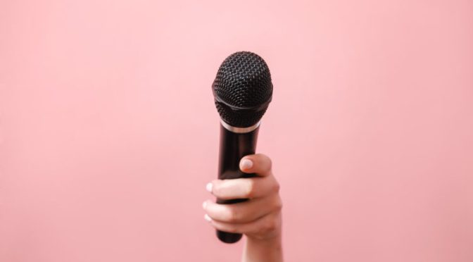 Y tú, ¿a quién das la voz en tu organización? #PeopleAnalytics