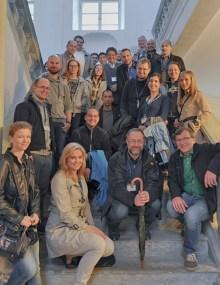 BIOMA2016 Participants