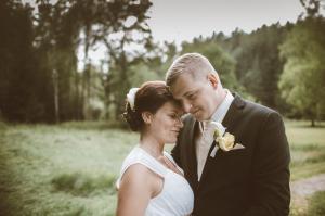 Patricie a Jirka / svatba
