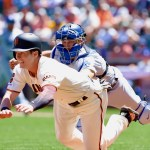 Giants drop tough one to Dodgers 1-0 (photo gallery)