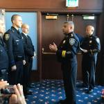 Martinez Police Department welcomes new graduates