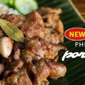 Philippine Style Pork Adobo