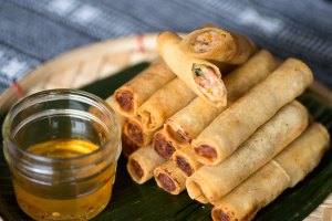 Lumpia (Egg Roll)