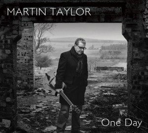 One Day by Martin Taylor