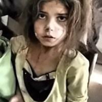 Ultimele cuvinte ale unei fetițe din Irak, arsă de vie de jihadiștii ISIS: Iertați-i!