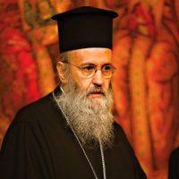 """Mitropolitul Ierotheos Vlachos, precizări importante despre sinodul din Creta: """"În materie de credință nu încape loc de diplomație! Am văzut foarte limpede o ABORDARE RELATIVISTA în pozitiile exprimate in cadrul Sinodului. TEORIA RAMURILOR A FOST VEHICULATA, fara a fi numita ca atare"""""""