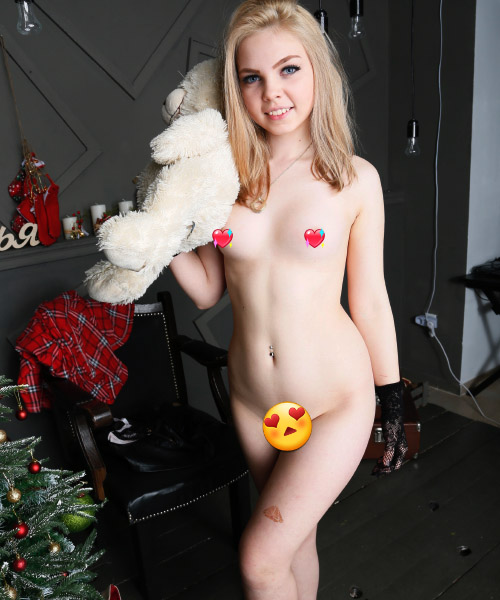 marvelcharm rebecca nude