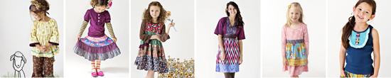 Matlida Jane Clothing giveaway