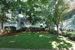 home gardening landscaping