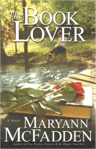 The Book Lover by Maryann McFadden