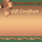 Varför erbjuder inte fler e-handlare digitala presentkort?