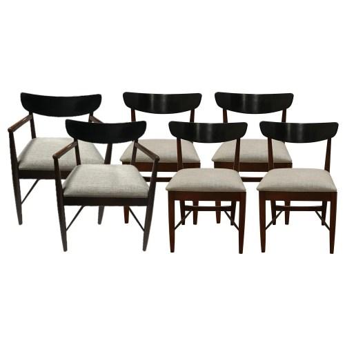 Medium Of Mid Century Modern Dining Chairs