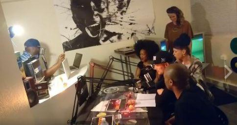 Tandem - Maryon Corbelli - SooGoodRadio