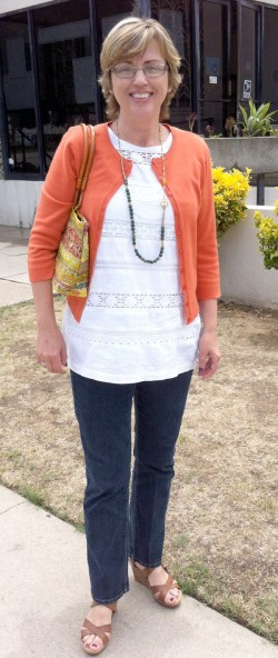 Linen and Lace Refashion02