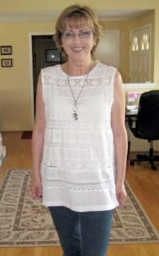 Linen and Lace Refashion03