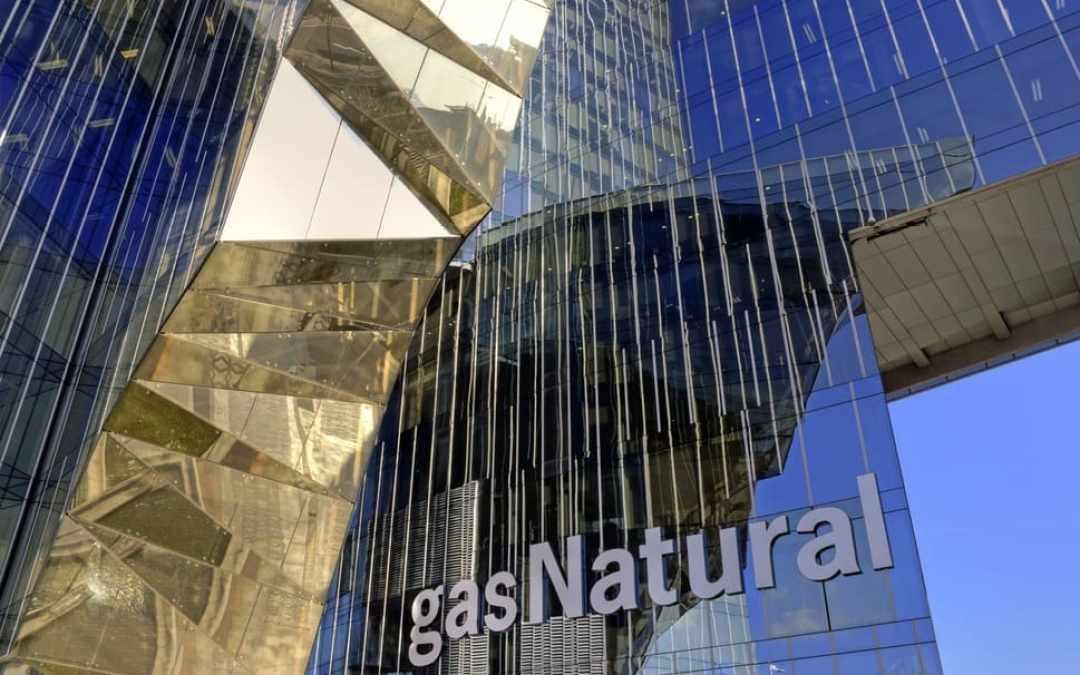 Otro año, Mas Social da servicio a la multinacional Gas Natural