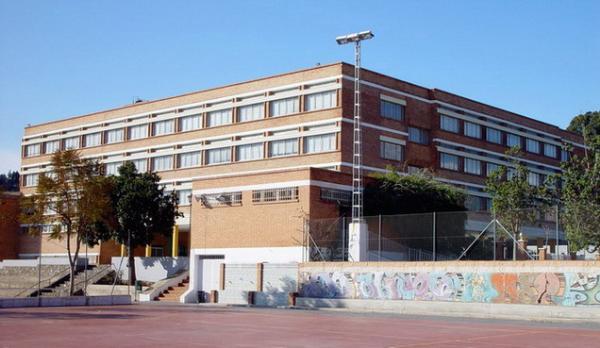 MásSocial Centro Especial de Empleo colaborador del Colegio Los Olivos