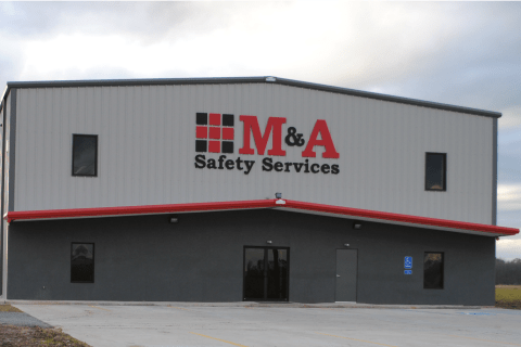 M&A Safety Services - Full Services Safety Training