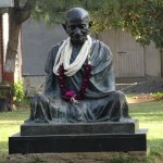 Trail of Mahatma Gandhi - Porbandar to Ahmedabad