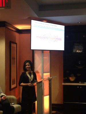 Moderator, Sonia Prashar