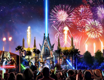 New Experiences For Families at Disney World Theme Parks