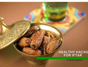 7 Healthy Hacks for Your Next Iftar