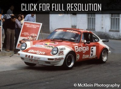 1984 Porsche 911 Sc - news, reviews, msrp, ratings with amazing images