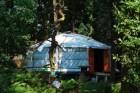 De yurt