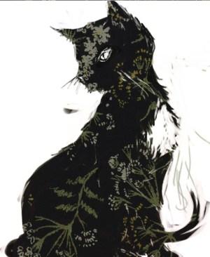 Cheshire de Caith Sith  Cat-sith
