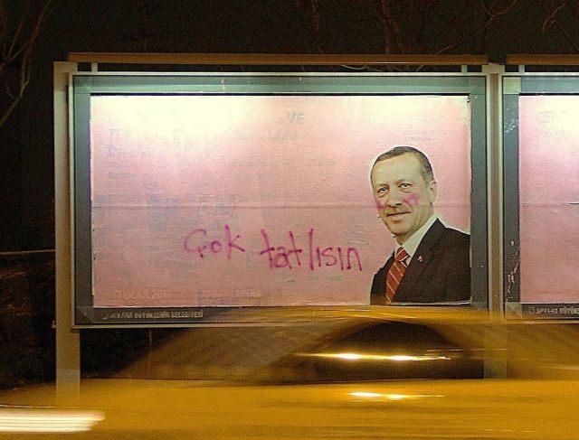 pink erdogan