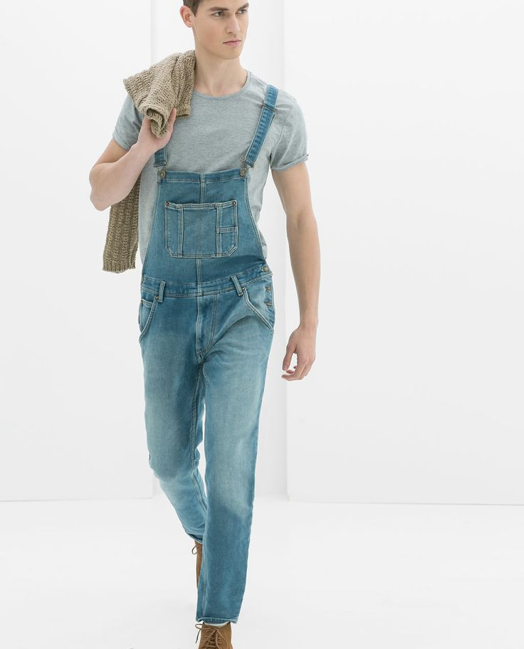Dungarees for Men