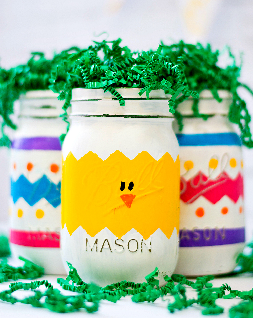 Inspiration monday edition 320 our southern home for Mason jar crafts love