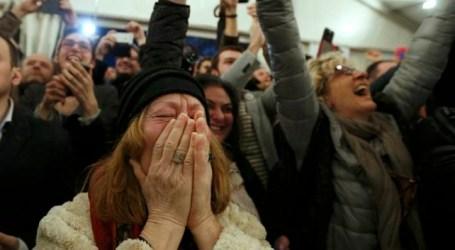 IUC felicita a Syriza por su victoria en las elecciones de Grecia
