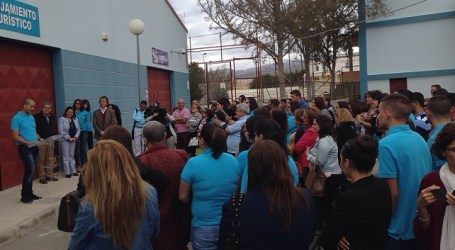 Europa beca a 27 estudiantes del IES Faro de Maspalomas