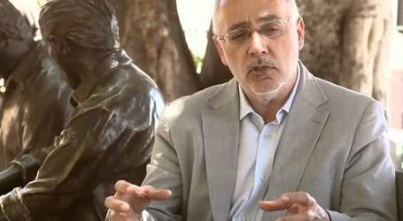 """Morales adelanta que no permitirán que """"4 mangantes"""" condicionen el futuro de la isla"""