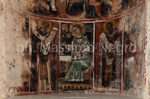 Abside Cristo Quattro Santi Vescovi2
